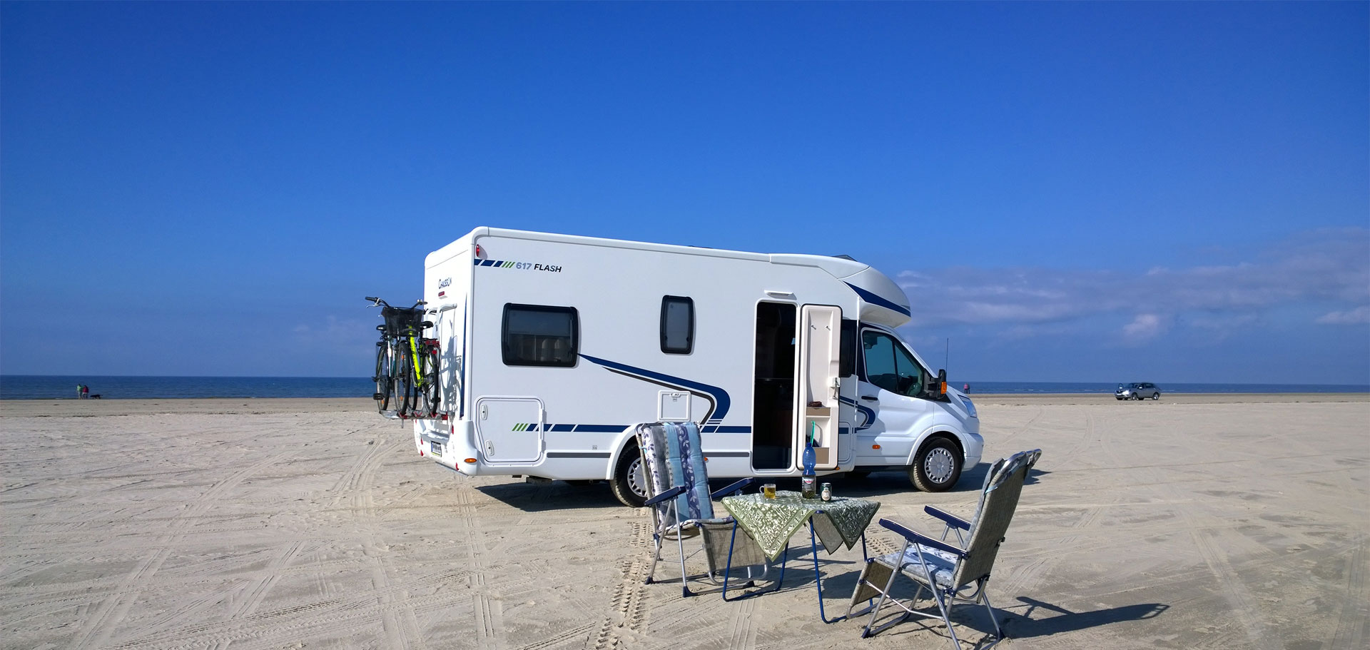 Ongebruikt Nuthetal Caravan GmbH - Wohnmobile, Wohnwagen, Reisemobile kaufen GQ-77